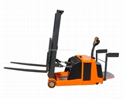 Counter Balance Electric Forklift