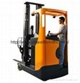 Reach Truck--Forklift