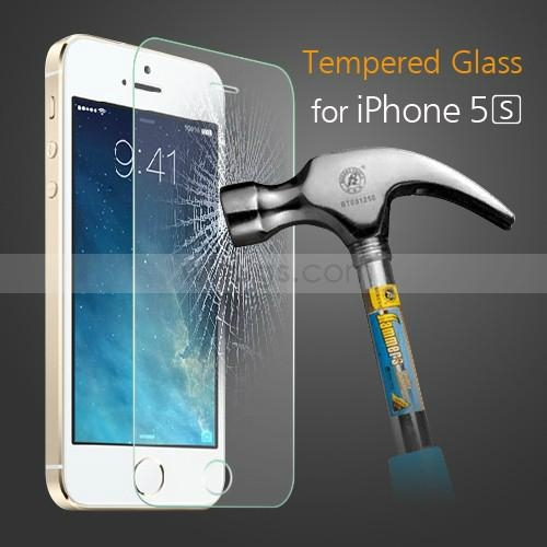0.3mm Tempered Glass Screen Protector for mobile phone 2