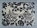 OEM Printing Design Coral Fleece Memory