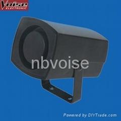 Piezo siren-VPS-4510U