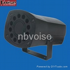 Piezo siren-VPS-6210U