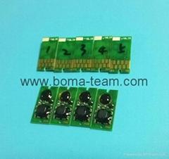 EPSON 7700 9700 7890 9890 7900 9900 大幅面打印机墨盒及废墨仓芯片
