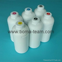 Epson 4880 7880 9880 T60 T50 1390 R2000 R3000 高质量纺织墨水