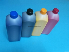 Best quality LED UV inks wholesale for Epson Roland Seiko offset printing inks
