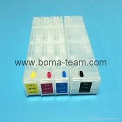 HP970 971 填充墨盒 HP officejet x451dn x451dw x551 x476 x576 打印機