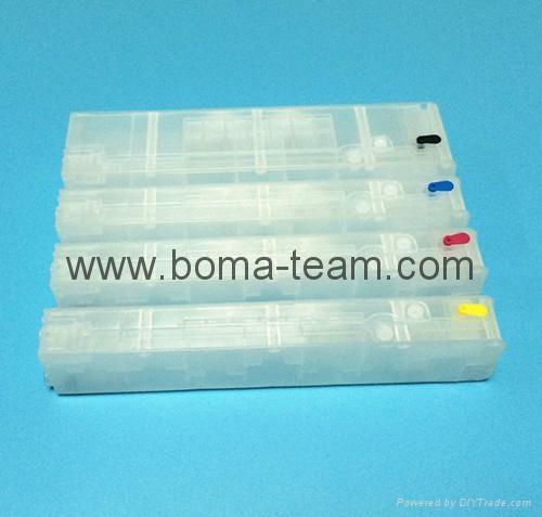 HP970 971 填充墨盒 HP officejet x451dn x451dw x551 x476 x576 打印机 3