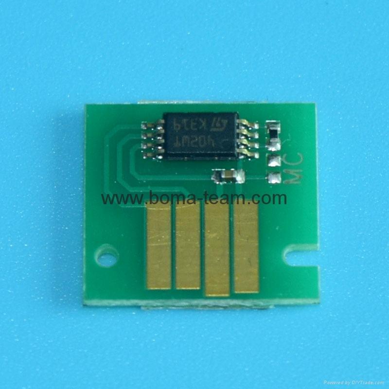 佳能Canon IPF 8000 9000 IPF5000 IPF6000 系列维护箱/废墨仓芯片 1