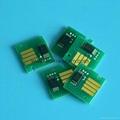 佳能Canon IPF 8000 9000 IPF5000 IPF6000 系列维护箱/废墨仓芯片 2