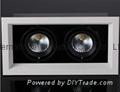 36W High power HPL CITIZEN COB LED