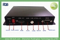 NetWork Digital Signage Player 1080P