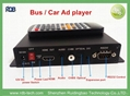 Audio players with pushbuttons 2