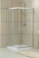 Wholesale high quality glass shower door