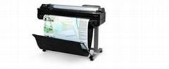 惠普T520绘图仪
