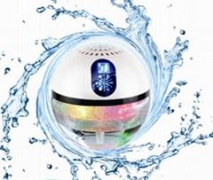 Water ionizer Air Purifier