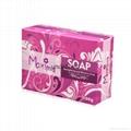 浪漫花香精油皂SOAP 3