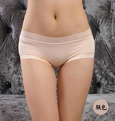 WC002 Women's Bamboo Fiber Modal Underwear