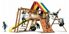 美國儿童遊樂設施