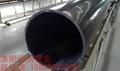 超高分子量聚乙烯管 1
