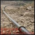 超高分子复合管矿浆输送管道 1