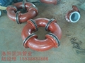 钢衬塑复合管