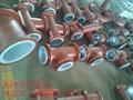鋼襯塑復合管 5