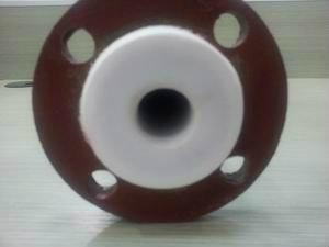 化工強腐蝕四氟管道 2