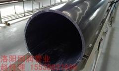 金礦礦粉輸送管道