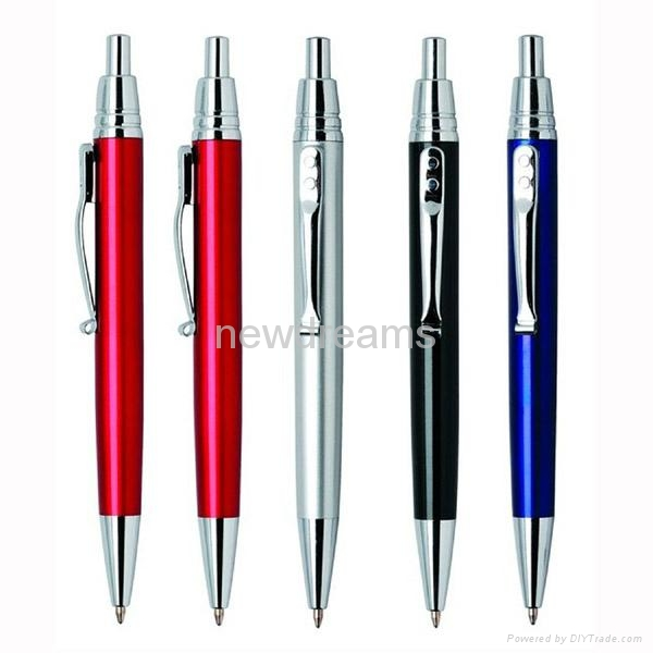 Promotional ball pens XmX-PP813 5