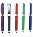 Promotional ball pens XmX-MP833 2