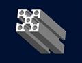 4040B-H工业铝型材