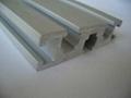 2080A框架铝型材