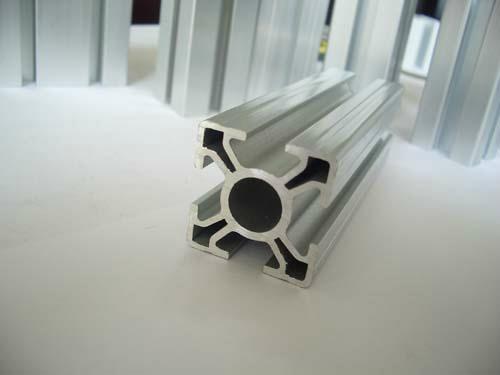 3030A-L框架铝型材 1