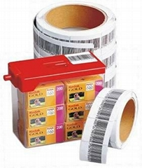 商品防盗标签