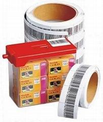 商品防盜標籤