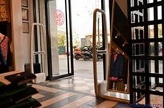 服装店防盗器声磁系统