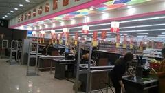 河北超市商品防盗器
