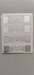 图书高频RFID防盗标签