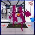 地毯式服裝店防盜器 2