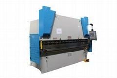 40 Ton Hydraulic Press Brake