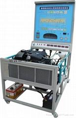 KH-QC38桑塔纳2000型电控发动机实验台