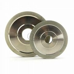 平行电镀金刚石砂轮  100D/125D/150D/180D