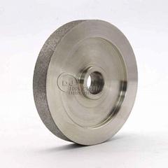 14A1U耐磨金刚石砂轮150D*18T*25.4H