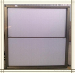 Magnetic Sliding Board