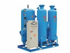 明顺碳载氮气纯化装置