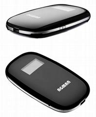 3G隨身wifi2代
