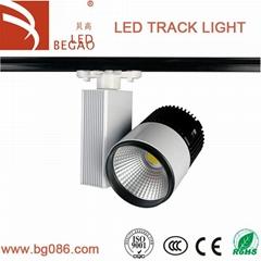 popular lighting 20W LED track light