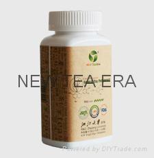 Tea polyphenols tablets