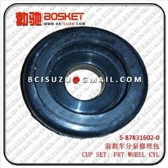5878316020 5878305380 Cup Set Frt Wh For Isuzu 4JB1