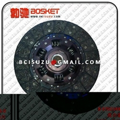 8970234960 8970795210 Disc Clutch For Isuzu 4BE1